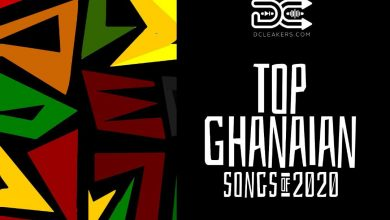 Top Ghana Songs 390x220 - Top Ghanaian Songs of 2020