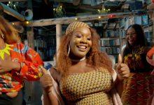 Yonda Fela Pikin video 220x150 - Yonda - Fela Pikin (Official Video)