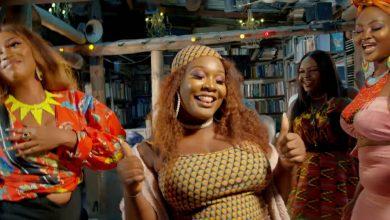 Yonda Fela Pikin video 390x220 - Yonda - Fela Pikin (Official Video)