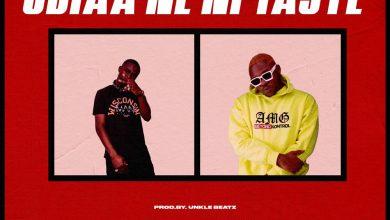angla 390x220 - Angla Boy - Obiaa Ne Ni Taste ft. Medikal