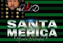 dj kobo santemerica 220x150 - Dj Kobo - SantaMerica (Asaka Reloaded) (Mixtape)