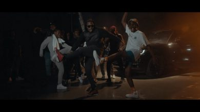 kofi mole pulele 390x220 - Kofi Mole - Pulele ft. Medikal (Official Video)