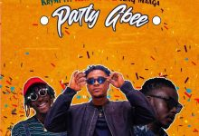 krymi party gbee 220x150 - Krymi- Party Gbee ft. Kofi Mole & King Maaga