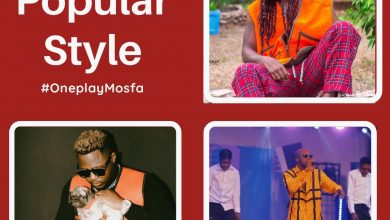 "most popular style 1 390x220 - Sarkodie, Wendy Shay, Joey B and others make Oneplay Africa ""Top 20 Most Fashionable Ghanaian Artists"""
