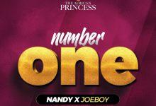 nandy ft joeboy 220x150 - Nandy - Number One ft. Joeboy