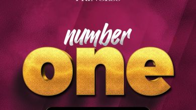 nandy ft joeboy 390x220 - Nandy - Number One ft. Joeboy