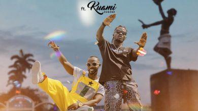 okyeame kwame ft kuami eugene 390x220 - Okyeame Kwame - Yeeko ft. Kuami Eugene