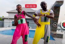 okyeame kwame yeeko video 220x150 - Okyeame Kwame - Yeeko ft Kuami Eugene (Official Video)