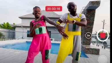 okyeame kwame yeeko video 390x220 - Okyeame Kwame - Yeeko ft Kuami Eugene (Official Video)