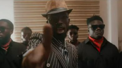 oseikrom sikanii video 390x220 - Oseikrom Sikani - Sika Duro ft. Medikal (Official Video)