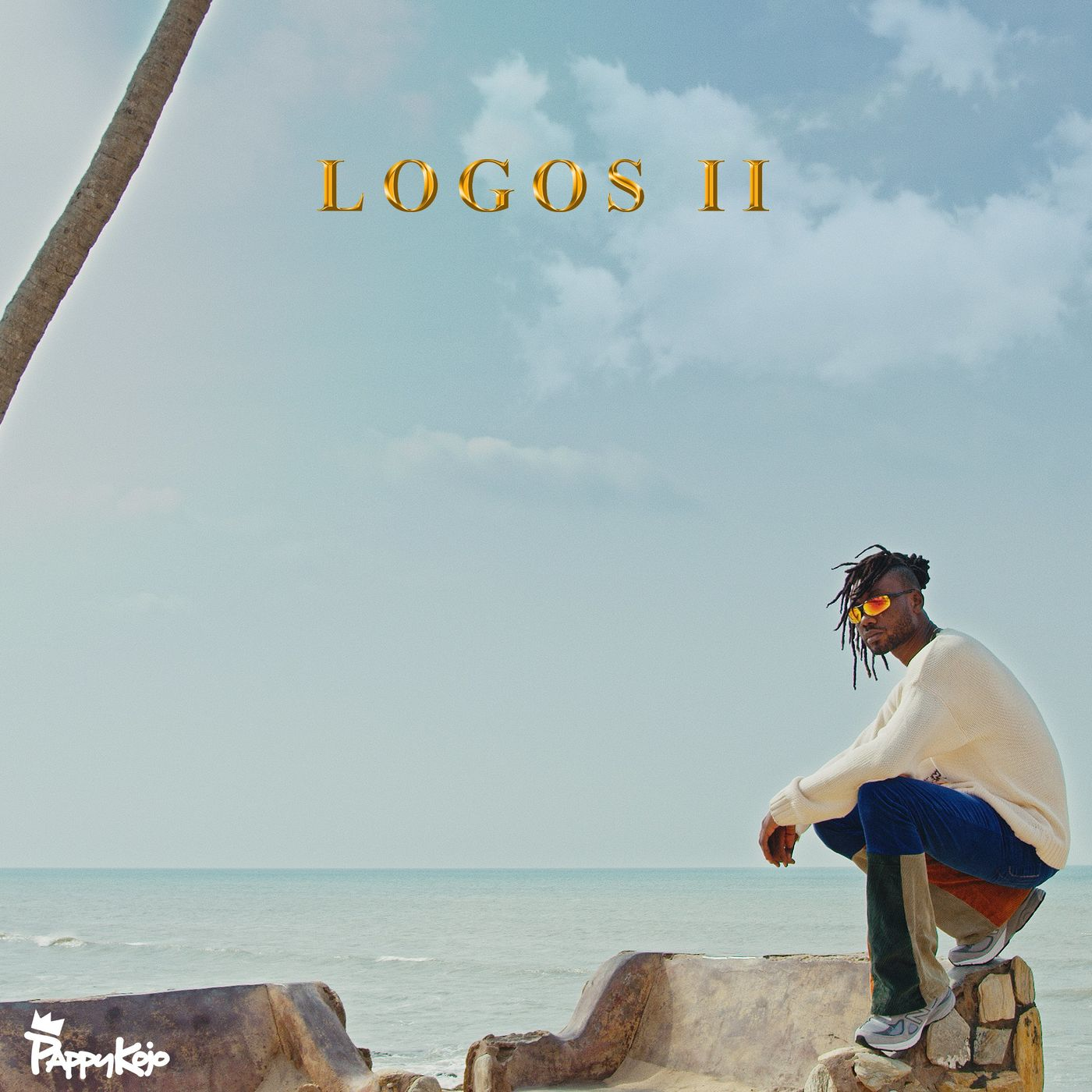 Pappy Kojo Logos II  museafrica