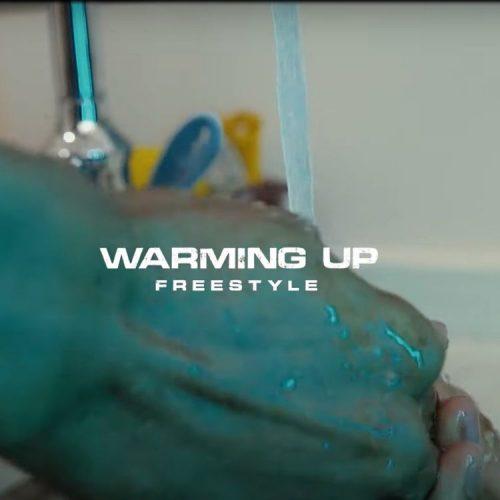 Kwesi Arthur - Warming Up (Freestyle) | DCLeakers.com