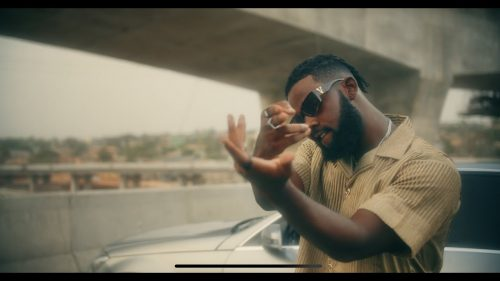 Ali Baba ft Medikal – Benzo (Official Video)